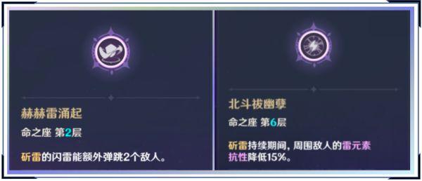 原神-魔王武裝陣容全解析 85