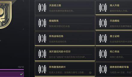 命運2-卡巴爾VIP勇士位置分享