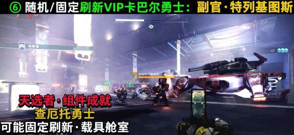命運2-卡巴爾VIP勇士位置分享 19