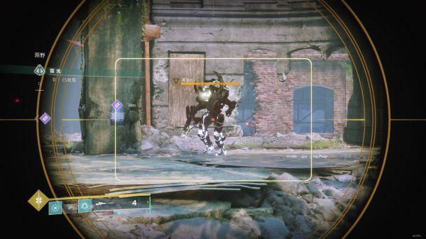 命運2-重武器子彈掉落翻倍技巧 7