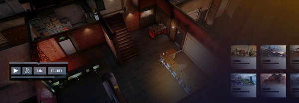 彩虹六號圍攻-緋紅劫案賽季更新內容 21