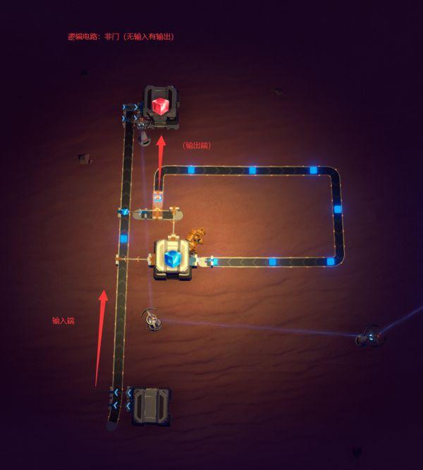 戴森球計劃-三種邏輯電路 7