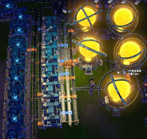 戴森球計劃-中後期最佳供電方式探究 1