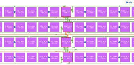 戴森球計劃-卡西米爾晶體生產線