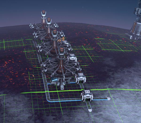 戴森球計劃-射線接收器正確用法 11