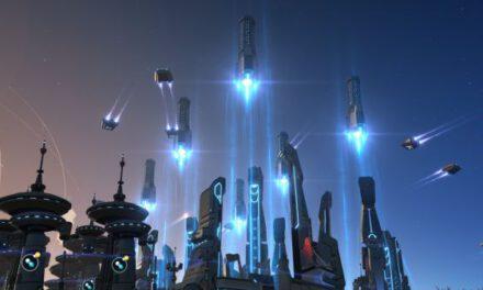 戴森球計劃-樞紐、核電與人造恆星發電性能對比