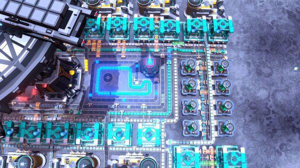 戴森球計劃-120/m紅黃藍紫糖量化黑盒建造思路 23