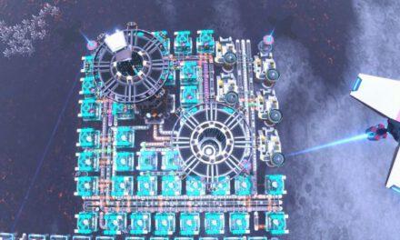 戴森球計劃-600/m太陽帆量化黑盒