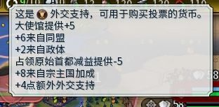 文明6-外交勝利講解