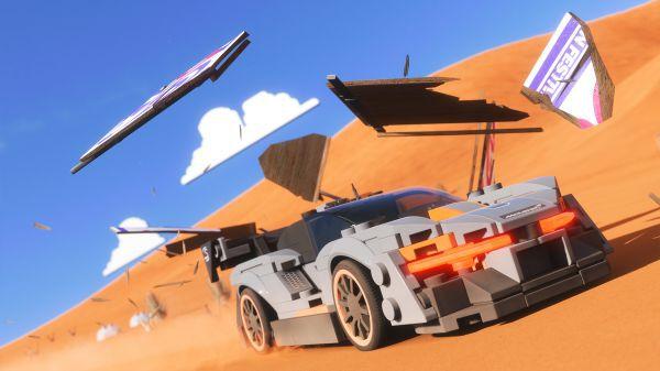 極限競速地平線4-樂高DLC全收集指南 1