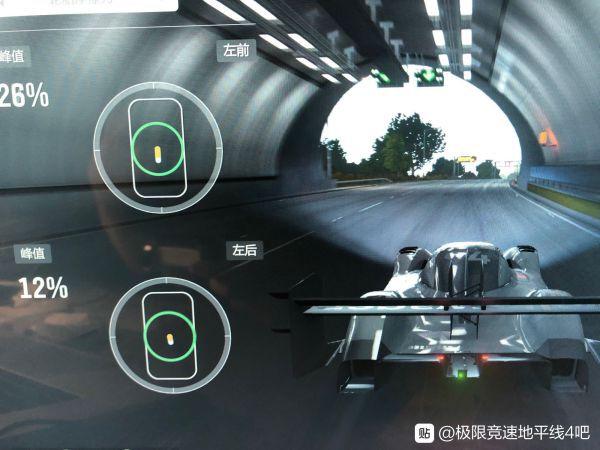 極限競速地平線4-調校原理總結 發動機、輪胎及傳動系統調教 49