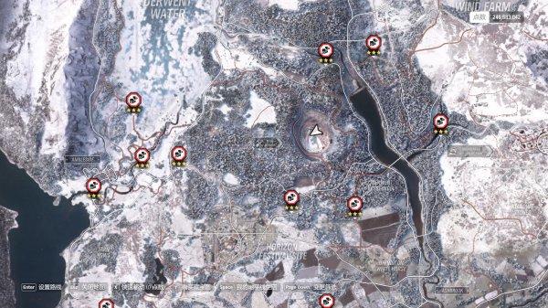 極限競速地平線4-3月15日冬季馬拉松周挑戰速通指南 13