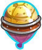 氣球塔防6-金色氣球機制講解 1