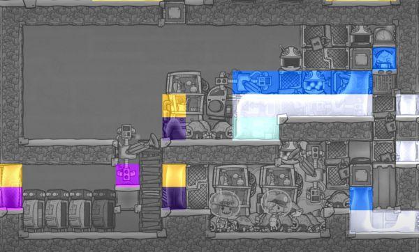缺氧-哈奇養殖模塊建造 7