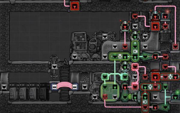 缺氧-哈奇養殖模塊建造 9