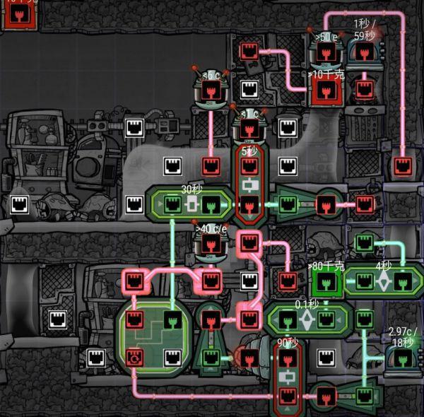 缺氧-哈奇養殖模塊建造 11
