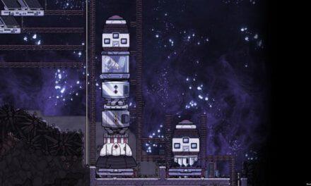 缺氧-眼冒金星DLC火箭指揮艙佈局建議