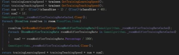 雙點醫院-培訓速度計算 3
