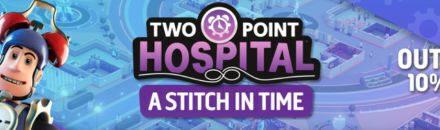 雙點醫院-時間之紉DLC關卡三星攻略