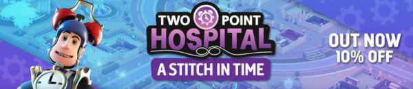 雙點醫院-時間之紉DLC關卡三星攻略 1