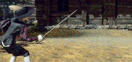 駭厲四斬-Marie迅捷劍用法 Marie如何玩
