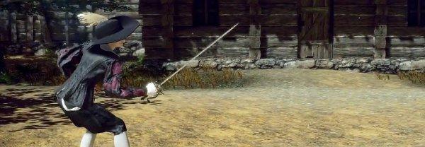 駭厲四斬-Marie迅捷劍用法 Marie如何玩 1
