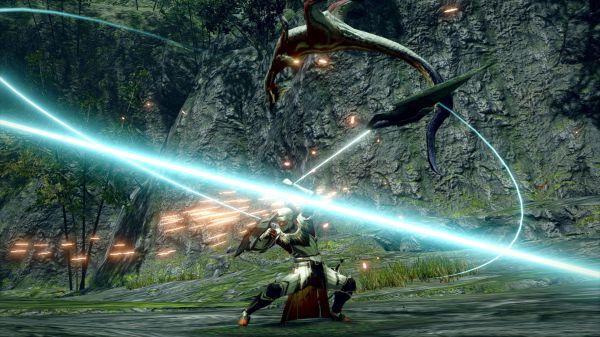 魔物獵人崛起-操龍系統玩法教學 1