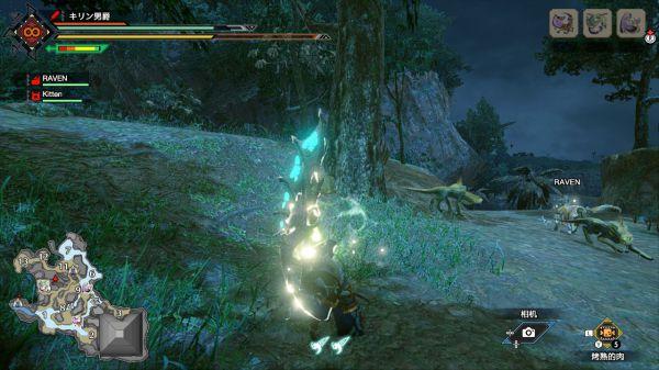 魔物獵人崛起-新手向大劍衍生武器分析 53