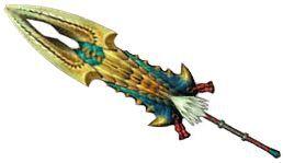 魔物獵人崛起-新手向大劍衍生武器分析 99