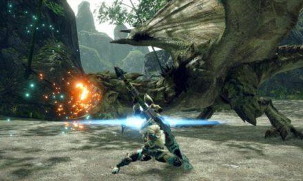 魔物獵人崛起-新手大劍開荒輸出思路