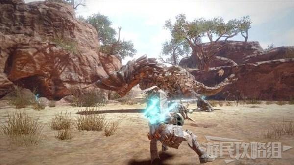 魔物獵人崛起-武器替換技作用及解鎖條件 25