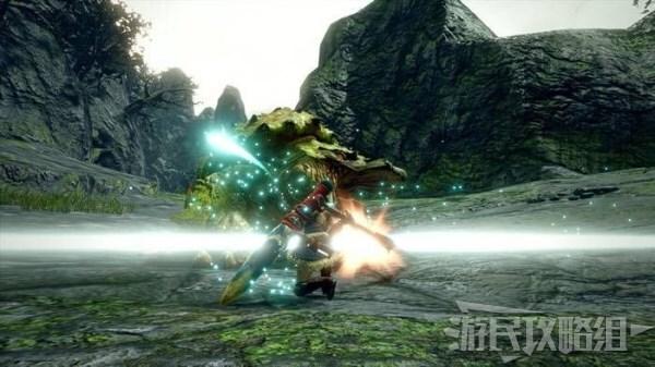 魔物獵人崛起-武器替換技作用及解鎖條件 7