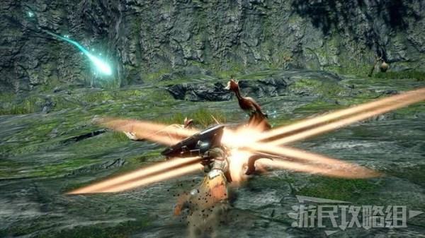 魔物獵人崛起-武器替換技作用及解鎖條件 11