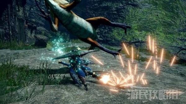 魔物獵人崛起-武器替換技作用及解鎖條件 13