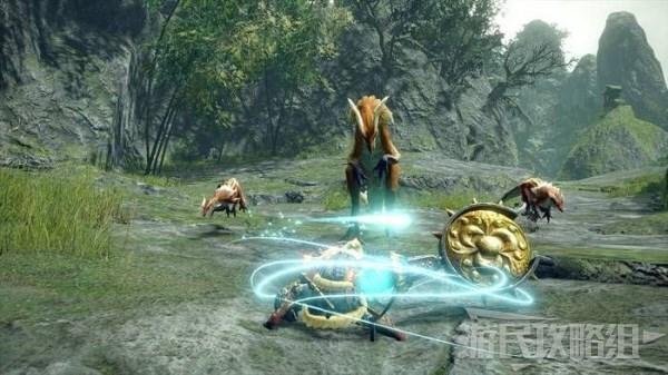 魔物獵人崛起-武器替換技作用及解鎖條件 17