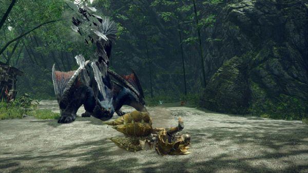 魔物獵人崛起-狩獵笛開荒流程及裝備 1