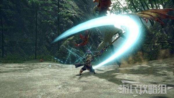 魔物獵人崛起-萌新獵人開荒武器 5