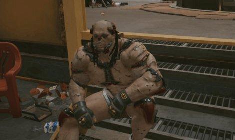 Cyberpunk2077–動物幫拳擊賽奪冠 3