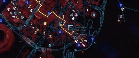 Cyberpunk2077–速刷史詩組件技巧