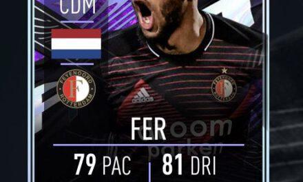 FIFA21-勒羅伊費爾球員使用
