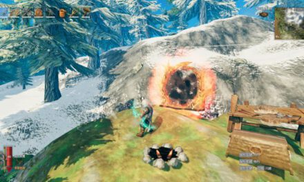 Valheim英靈神殿-新手實用知識點