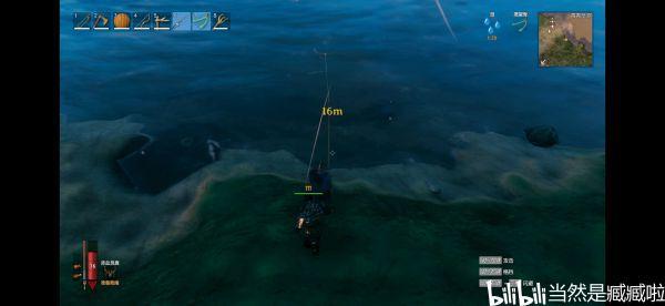 Valheim英靈神殿-高效釣魚技巧 3
