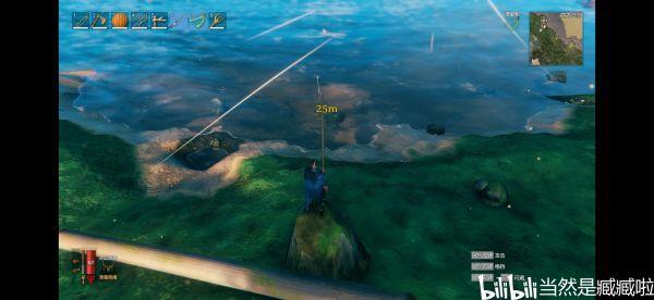 Valheim英靈神殿-高效釣魚技巧