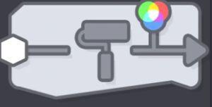 異形工廠-上色器功能 1