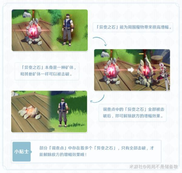 原神-導能原盤·緒論活動玩法攻略 23
