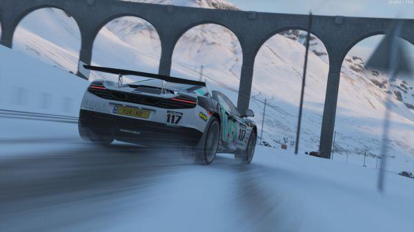 極限競速地平線4-S34賽季春季賽車輛及活動內容 7