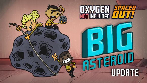 缺氧-眼冒金星DLC大小行星更新內容 1