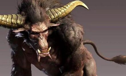 魔物獵人崛起-上位火山金獅子大劍打法講解
