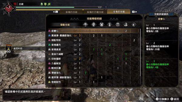 魔物獵人崛起-雷神龍打法與貫通輕弩配裝 5