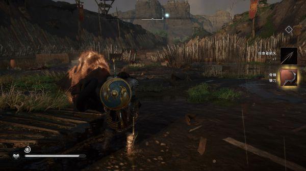刺客教條:維京紀元-德魯伊之怒DLC兩把鐮刀入手 9